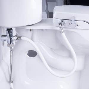 GenieBidet 1000 Toilet Seat