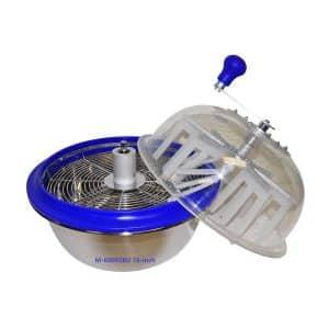 Cleancut 16-Inch Bowl Leaf Trimmer, M-6000SBU