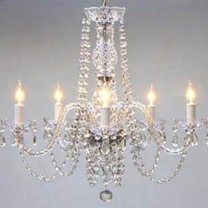 Empress Crystal ™ Chandelier Lighting
