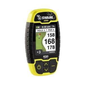 Izzo Swami 5000 GPS Rangefinder