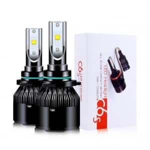 Ravmix LED Headlight 9006 Bulb
