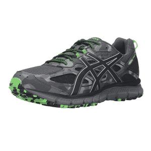 ASICS Men's Gel-Scram Trail Running Shoe