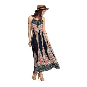 Ayliss Women's Hawaiian Beach Dress
