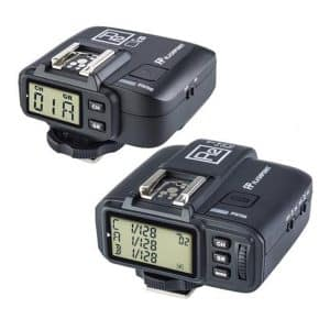 Flashpoint Wireless Flash Remote Trigger Transmitter
