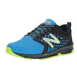 New Balance Men's Trail Running Shoe