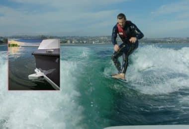 wakesurf shapers