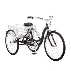 Schiwnn Meridian Adult 26 inch, 3 wheel Bike