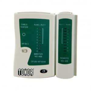 Tonor TM Network Cable Tester