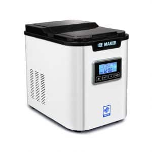 MRP US Portable Ice Maker IC703