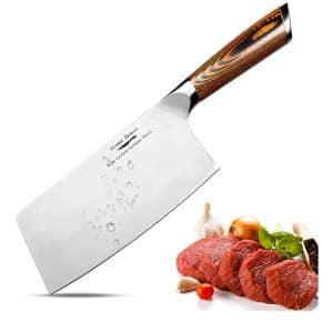 Aroma House Cleaver Knife