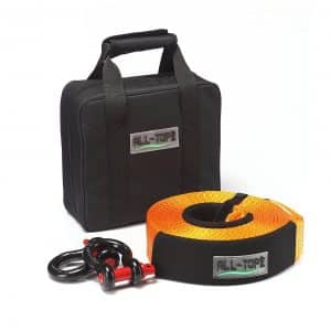 ALL-TOP Tow Strap Recovery Kit