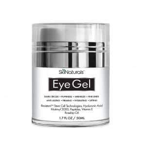 SkinNaturals Eye Cream for Wrinkles