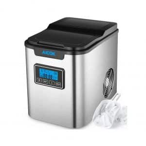 Aicok Portable Ice Maker