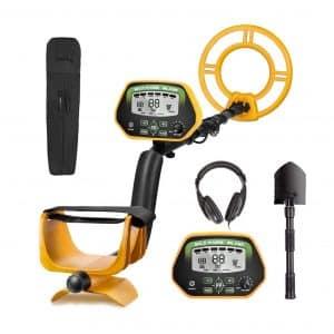 RM RICOMAX GC-1037 Professional Metal Detector