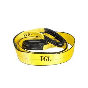 TGL Tow Strap 30,000 Pound Capacity