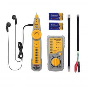 Tacklife CT01 Network Cable Tester