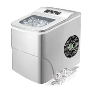 Tavata Portable Countertop Ice Maker