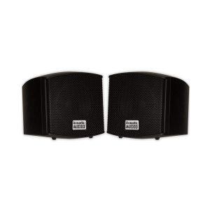 Acoustic Audio AA321B Surround Speakers