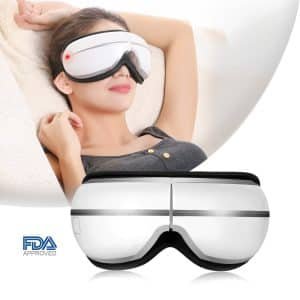 Guisee Portable Eye Massagers for Dry Eye