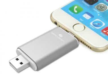 iphone ipad flash drive