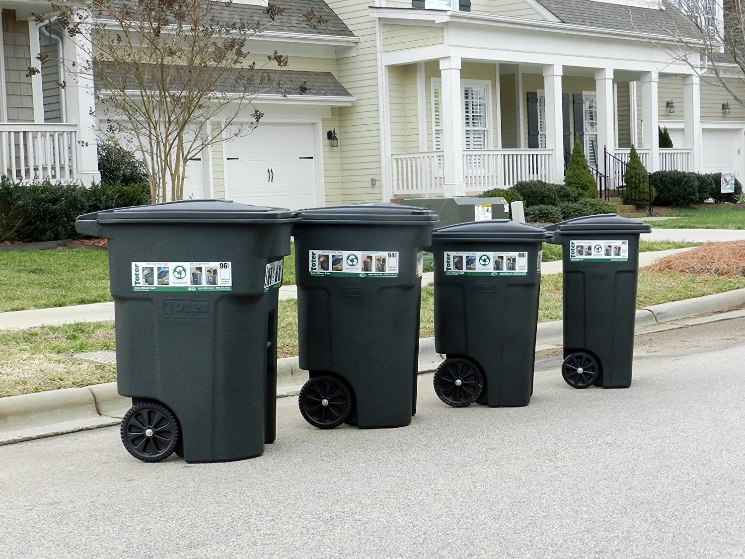 Top 10 Best Outdoor Trash Cans Reviews In 2020 Special Guide
