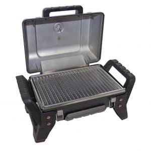 Char-Broil X200 Grill2Go Liquid Propane Portable Gas Grill