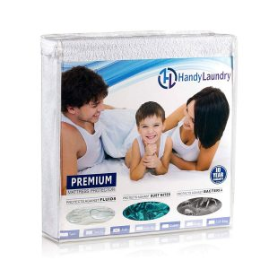 Handy Laundry Full Mattress Protector