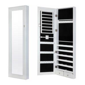 Homegear Modern Door/Wall Mounted