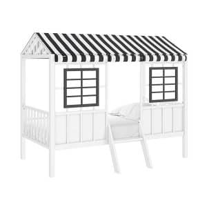 Little Seeds Brand Rowan Valley Forest Loft Bed