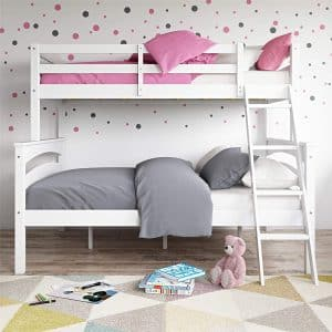 Dorel Living Brady Twin Kid's Bed