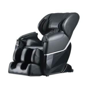 Mr Direct Electric Full Body Shiatsu Massage Chair