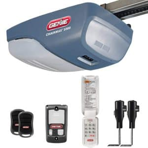 Genie ChainMax Garage Door Opener