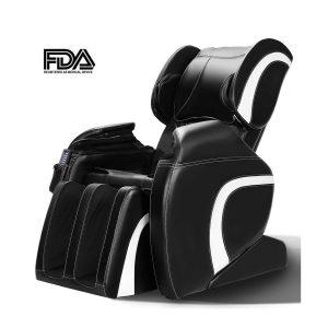 Giantex Full Body Shiatsu Massage Chair Heat Massaging