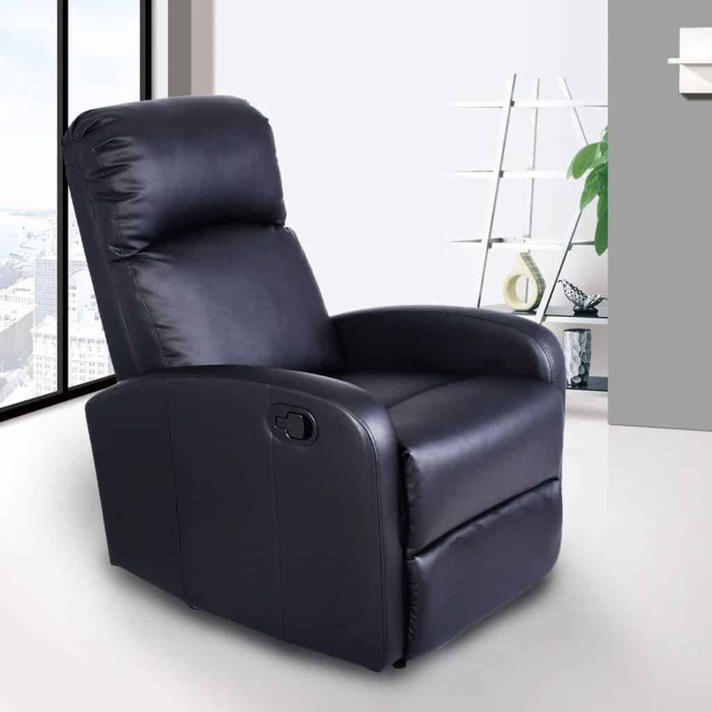 Top 10 Best Recliner Chairs In 2019 Swivel Recliner