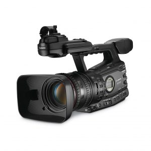 XF305 Professional Camcorder by Canon
