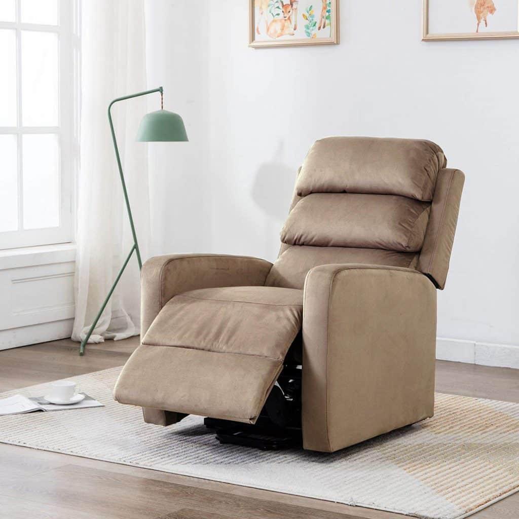 BONZY Lift Recliner Chair Power Lift Chair