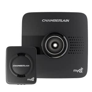 Chamberlain MYQ-G0201 Garage Door Opener