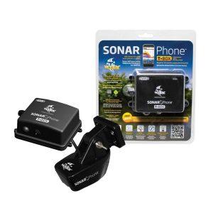 Vexilar SP200 T-Box Smartphone Fish Finder
