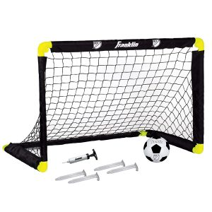 Franklin Sports MLS Mini Soccer Goal