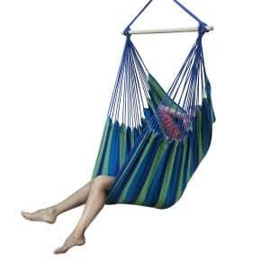 Surbus Brazilian Hammock Chair Swing Seat