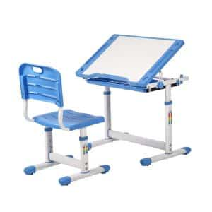 BestMassage Children Desk Kids Study