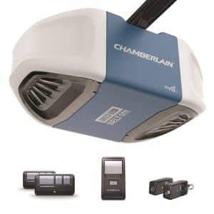 Chamberlain B503 Garage Door Opener