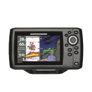 Humminbird 410210-1 Fish Finder