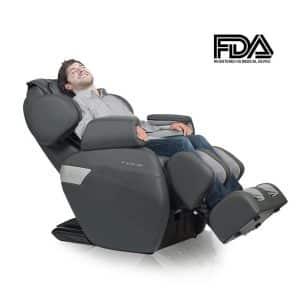 RELAXONCHAIR Shiatsu Massage Chair Full Body