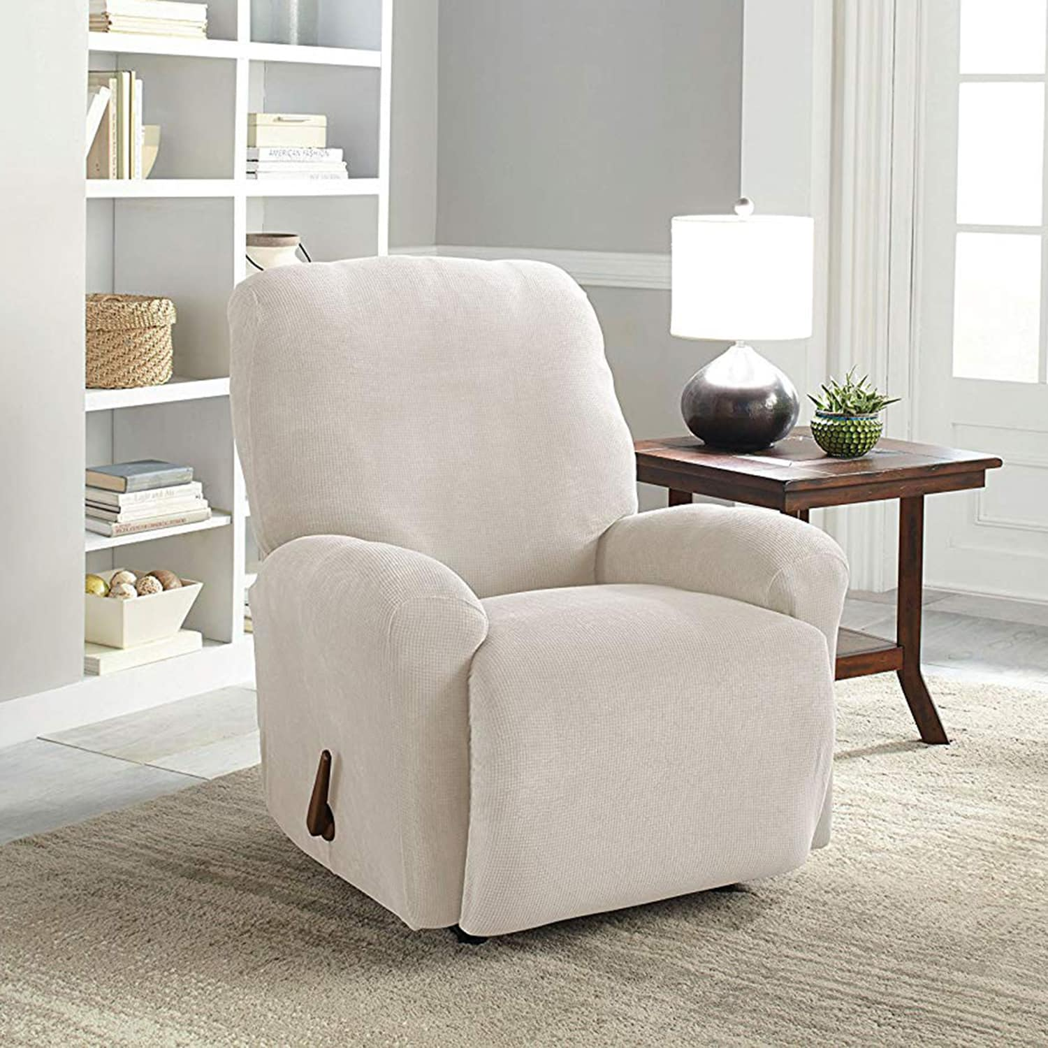 Top 10 Best Recliner Chair Covers in 2019 | Slipcover - Reviews