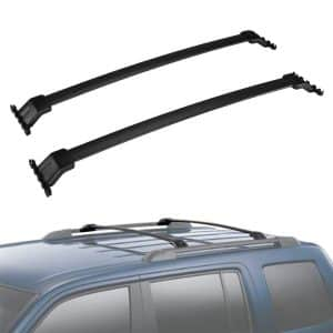 ALAVENTE Roof Rack Cross Bars