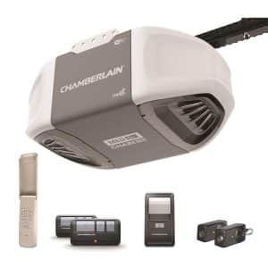 Chamberlain C450 Smartphone-Controlled Garage Door Opener