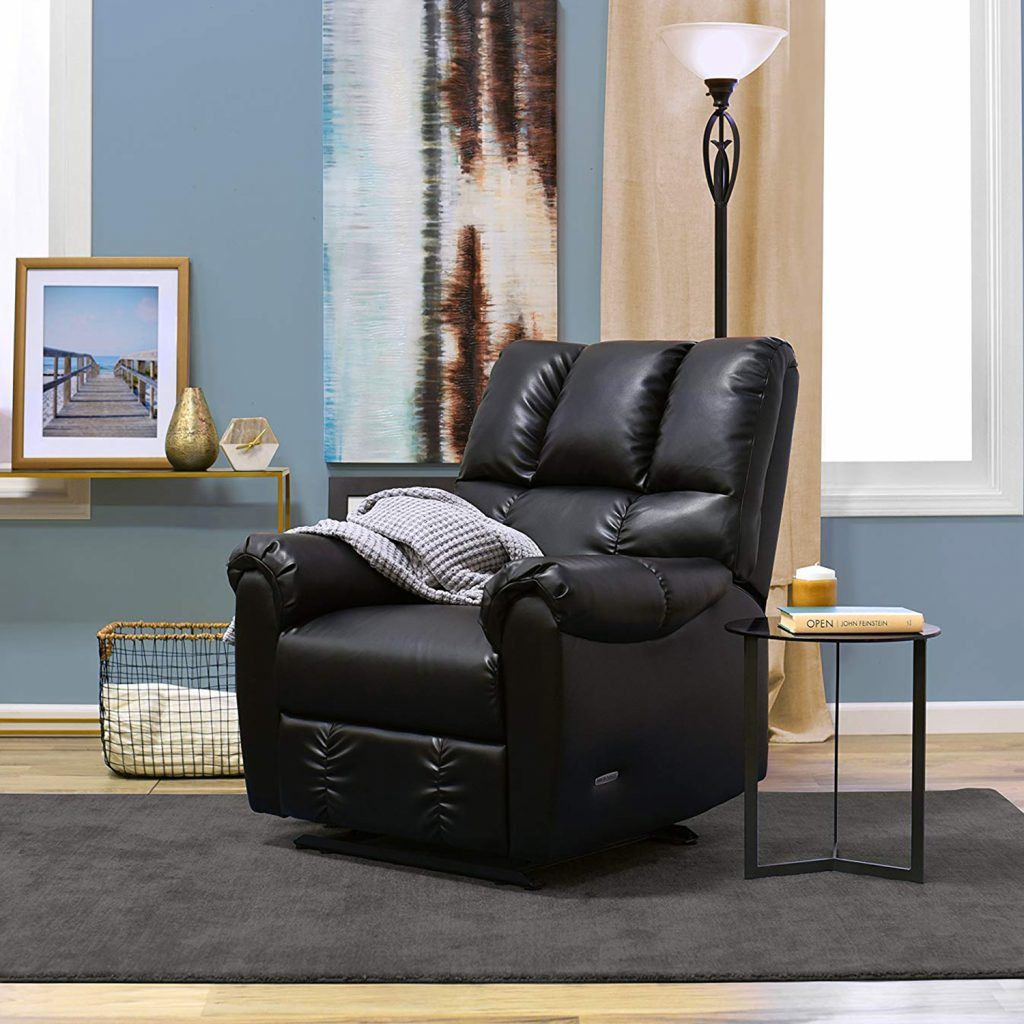 BarcaLounger Relax and Restore Recliner