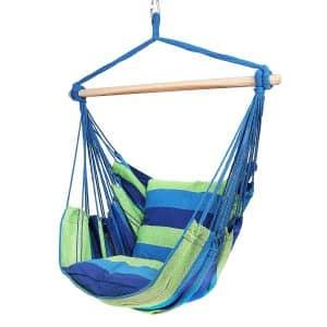 Blissun Hanging Hammock Chair