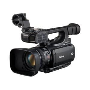 Canon XF100 Compact Flash Recording Professional Camcorder